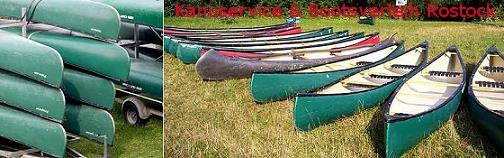 Rostocker-Kanuverleih