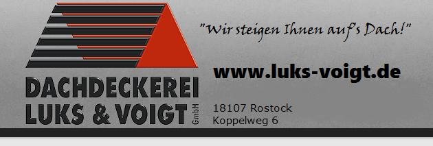 Dachdeckerei Luks & Voigt GmbH